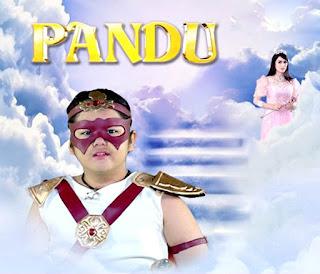 Pandu Rabu 11 Januari 2017