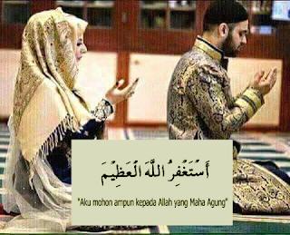 Pertengkaran Dengan Suami Pun Reda Setelah Sang Istri Mengamalkan Amalan Ini