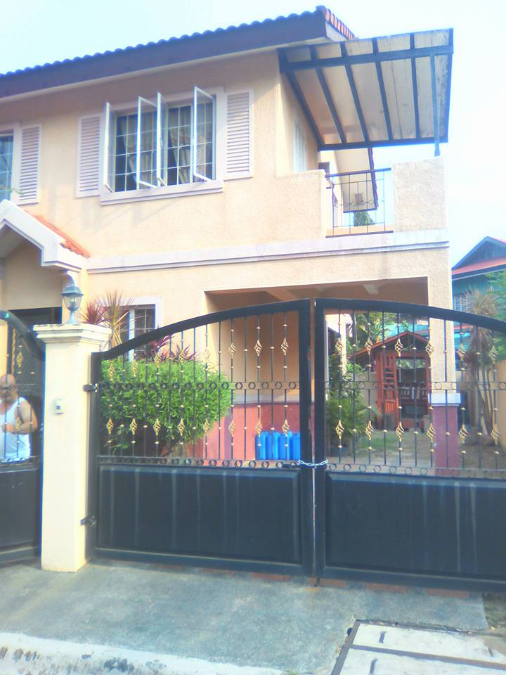 For sale Foreclosed property in BF Resort village