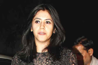 Ekta Kapoor lodged reports of Rs. 60k laundering in the house