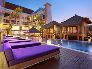 Hotel Career - Sales Executive, Receptionist at GRAND MEGA RESORT & SPA BALI