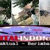 Kebakaran Terjadi Di Kota Kendari,5 Rumah Warga Ludes Di Lalap Si Jago Merah