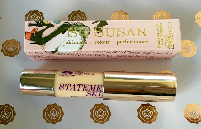 So Susan - Highlighting Crayon