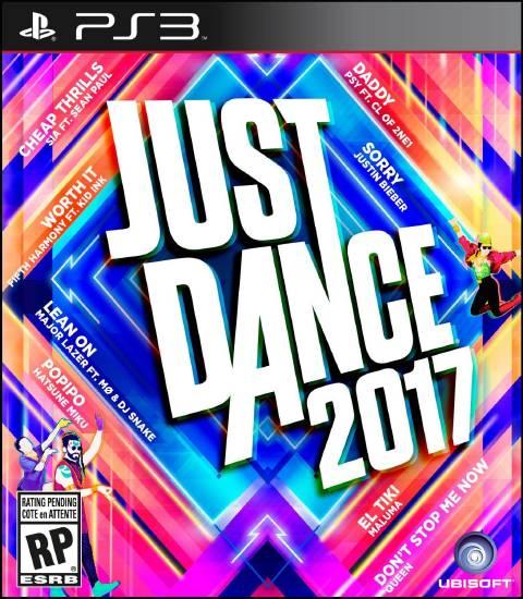 just dance 2017 wii descargar utorrent