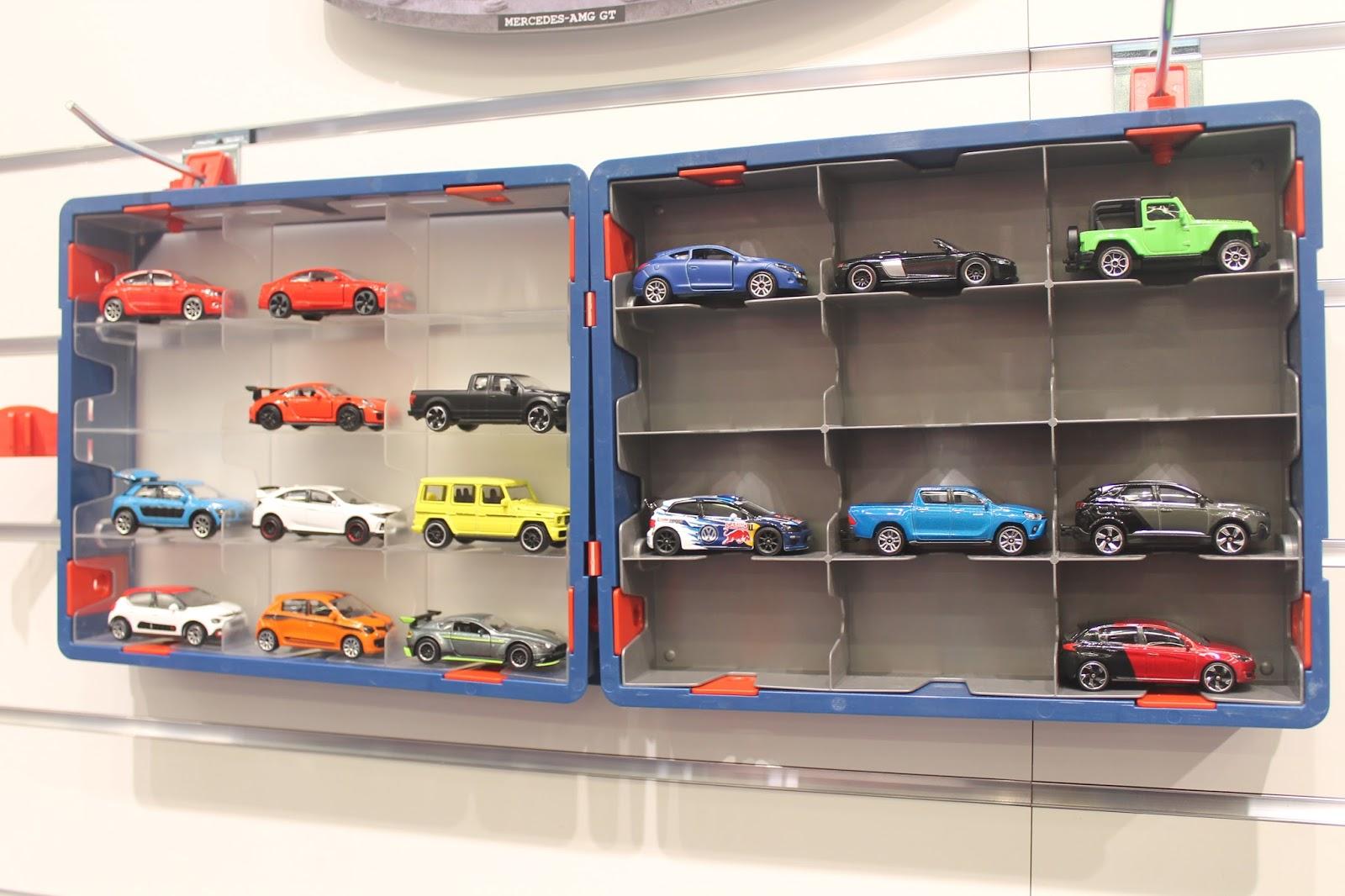 Aston Martin Gt8 >> Nuremberg 2018 : Majorette - Mininches