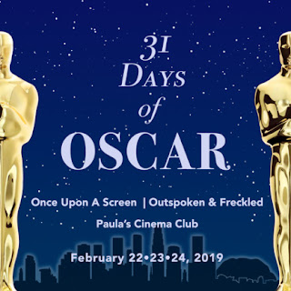 31 Days of Oscar Blogathon