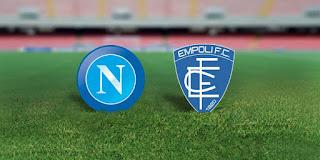مشاهدة مباراة نابولي وامبولي بث مباشر بتاريخ 02-11-2018 الدوري الايطالي