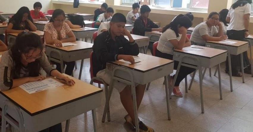 COAR 2019: Más de 25 mil estudiantes fueron evaluados hoy en la primera fase del proceso de admisión (Resultados 21 Febrero)