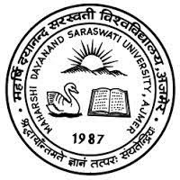 MDSU RET Exam Syllabus 2018 Old Exam Solved Paper