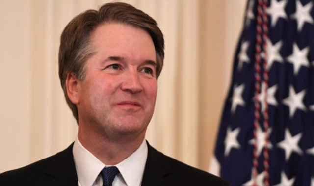 Brett Kavanaugh: Washington insider has said presidents should be shielded from litigation while in office
