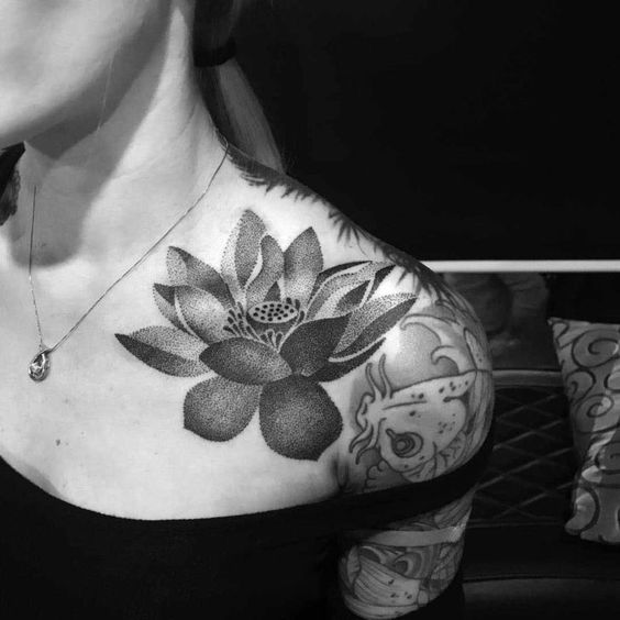 22 Ultra-Sexy Tattoos Designs For Women