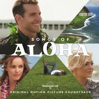 Aloha Nummer - Aloha Muziek - Aloha Soundtrack - Aloha Filmscore