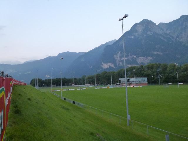 Resultado de imagem para FC Balzers