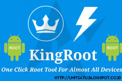 Cara Menggunakan Kingroot Untuk Root Semua Jenis Android