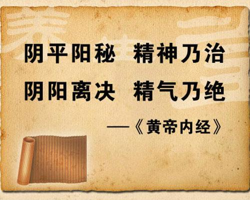 """劉渡舟:探究人體的""""津液鏈""""(血液、髓液、汗液)"""