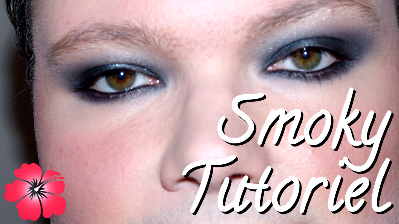 Beaut s en herbe comment faire un smoky eyes tutoriel maquillage - Maquillage smoky eyes ...