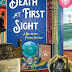 Interview with Lena Gregory, author of Death at First Sight
