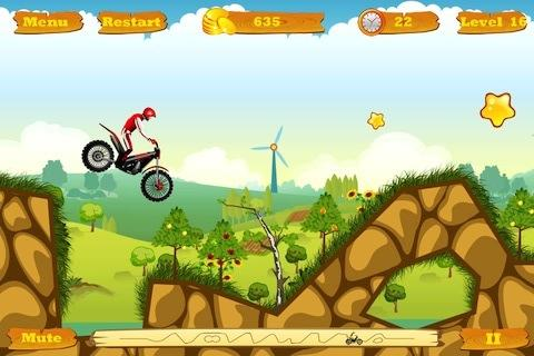 Moto Race Unlimited Money v1.0 APK