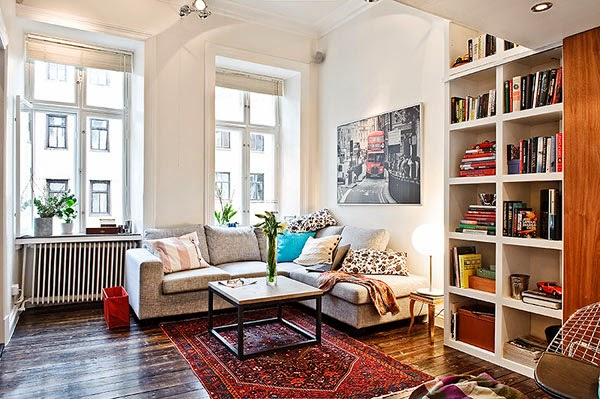 idéias de design de interiores para casa