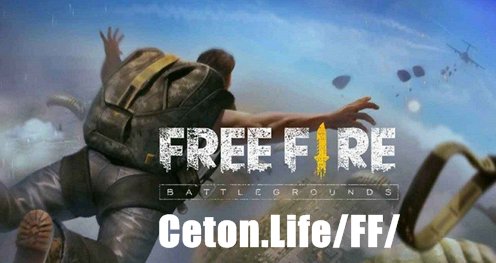 Ceton Life FF Battlegrounds Hack Diamond Gratis 2019