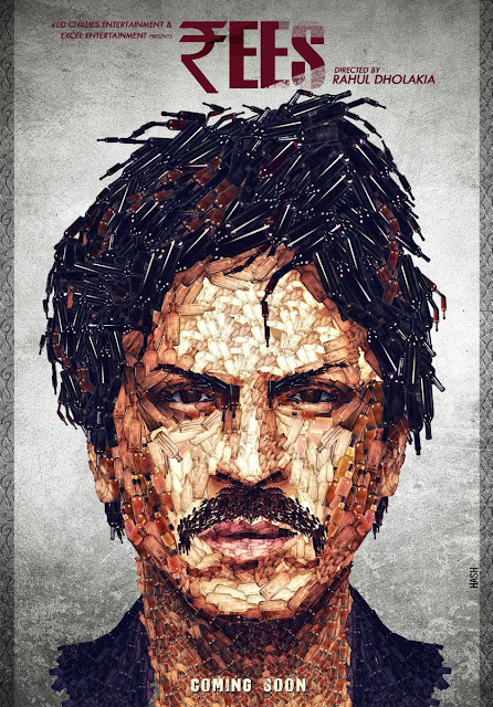 Raees-New-Posters