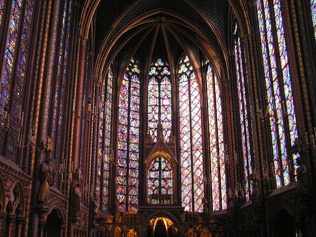 Modern Medievalism Grand Gothic Cathedrals Waste Of Money