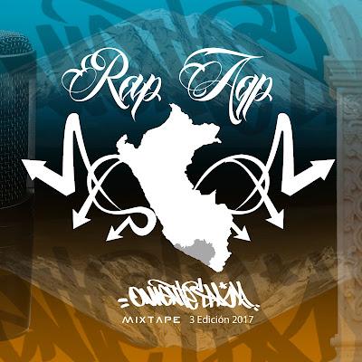 Quientesalva Mixtape 3 Edición 2017