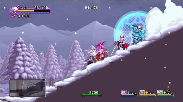 Dragon Marked For Death (2020) PC Full