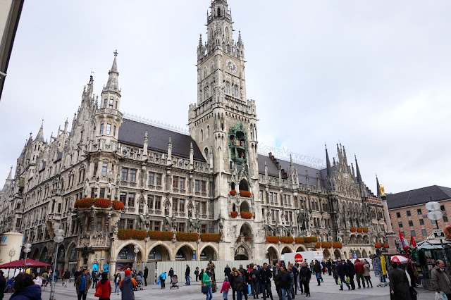 9 Reasons Why I Loved Munich, Germany | CosmosMariners.com