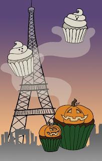 Cupcake Camp Paris III