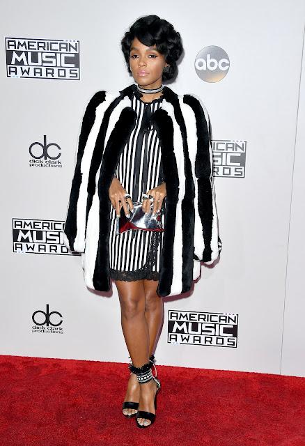 Mejores vestidas de los American Music Awards 2016, según Vogue