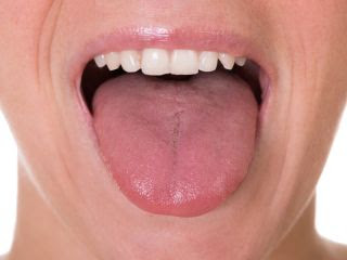 Tongue dream meaning