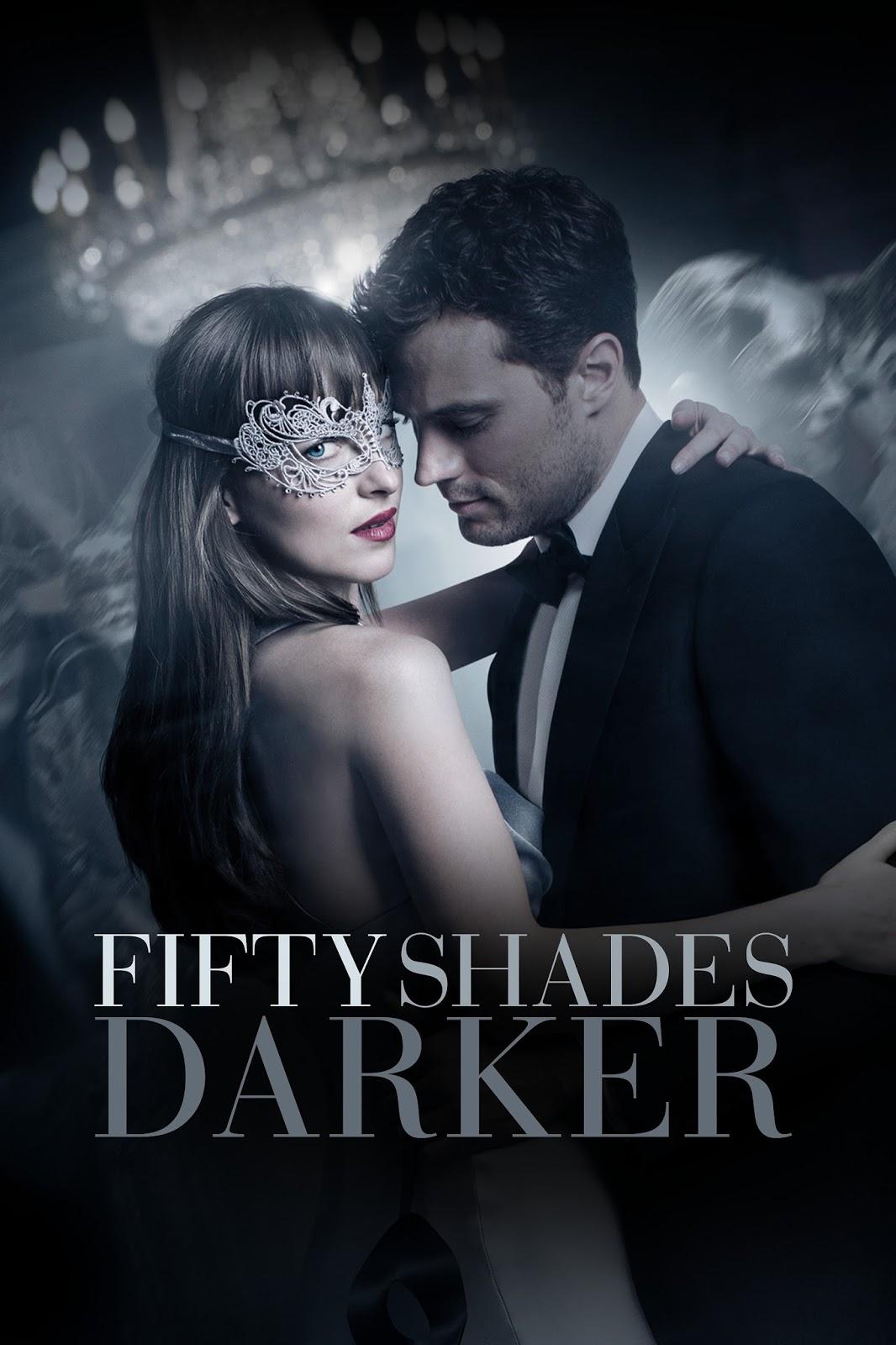 Resultado de imagem para Fifty Shades Darker 2017 posters
