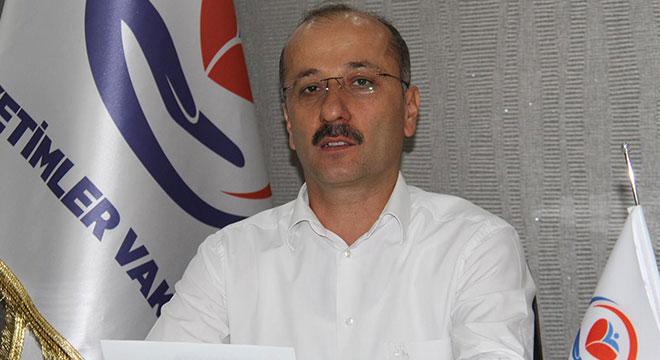 Yetimler Vakfı ramazan ayı faaliyet raporunu açıkladı