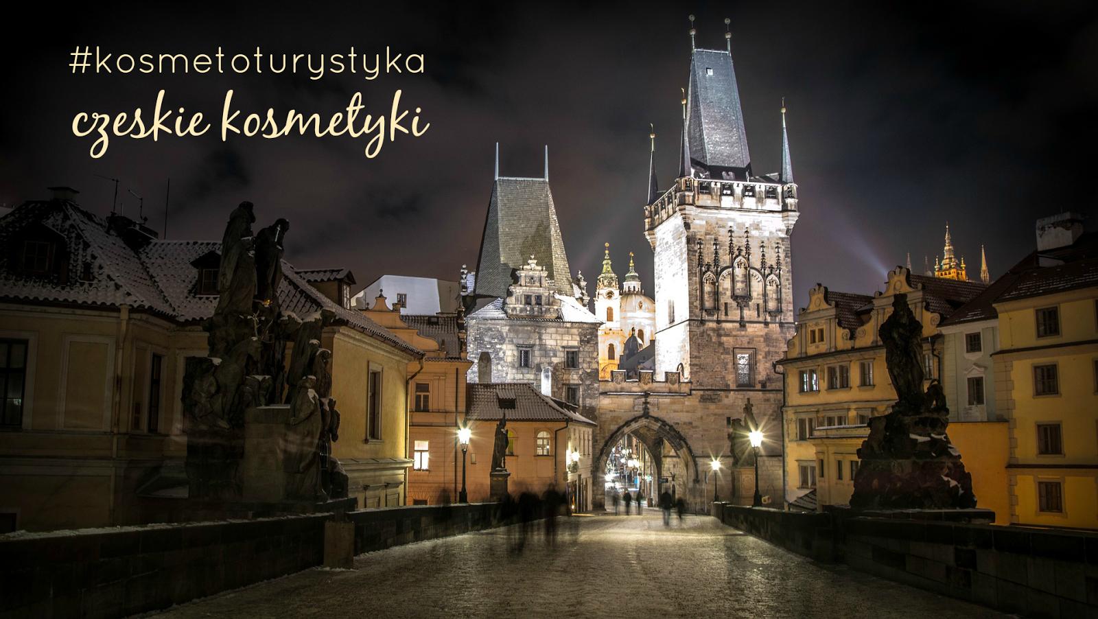 #kosmetoturystyka – Jakie kosmetyki warto kupić w Czechach?