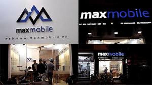 Chọn thay mới mặt kính iPhone 4s tại Maxmobile