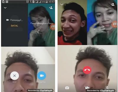 Beberapa ahad yang kemudian whatsapp telah memperbaharui dengan fitur barunya sekarang buat kal √  Fitur Baru Whatsapp Kini kita Bisa Bikin Grup Video Call