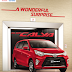 Brosur Toyota Calya 2016