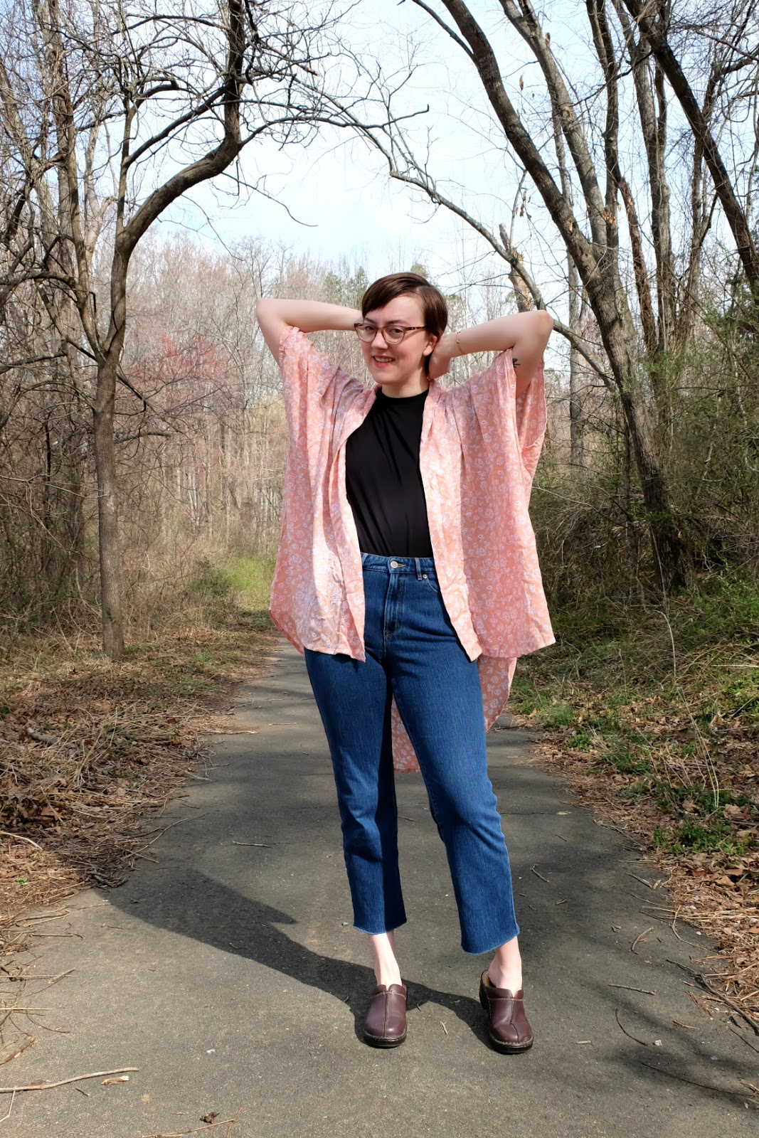 spring ethical wardrobe thrifted symbology and causebox