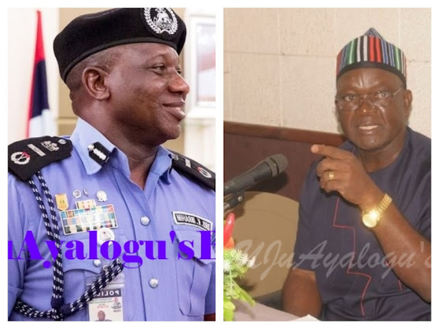 There are threats to my life - Governor Ortom raises allegation
