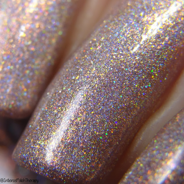 Dreamland Lacquer Stanky Bean