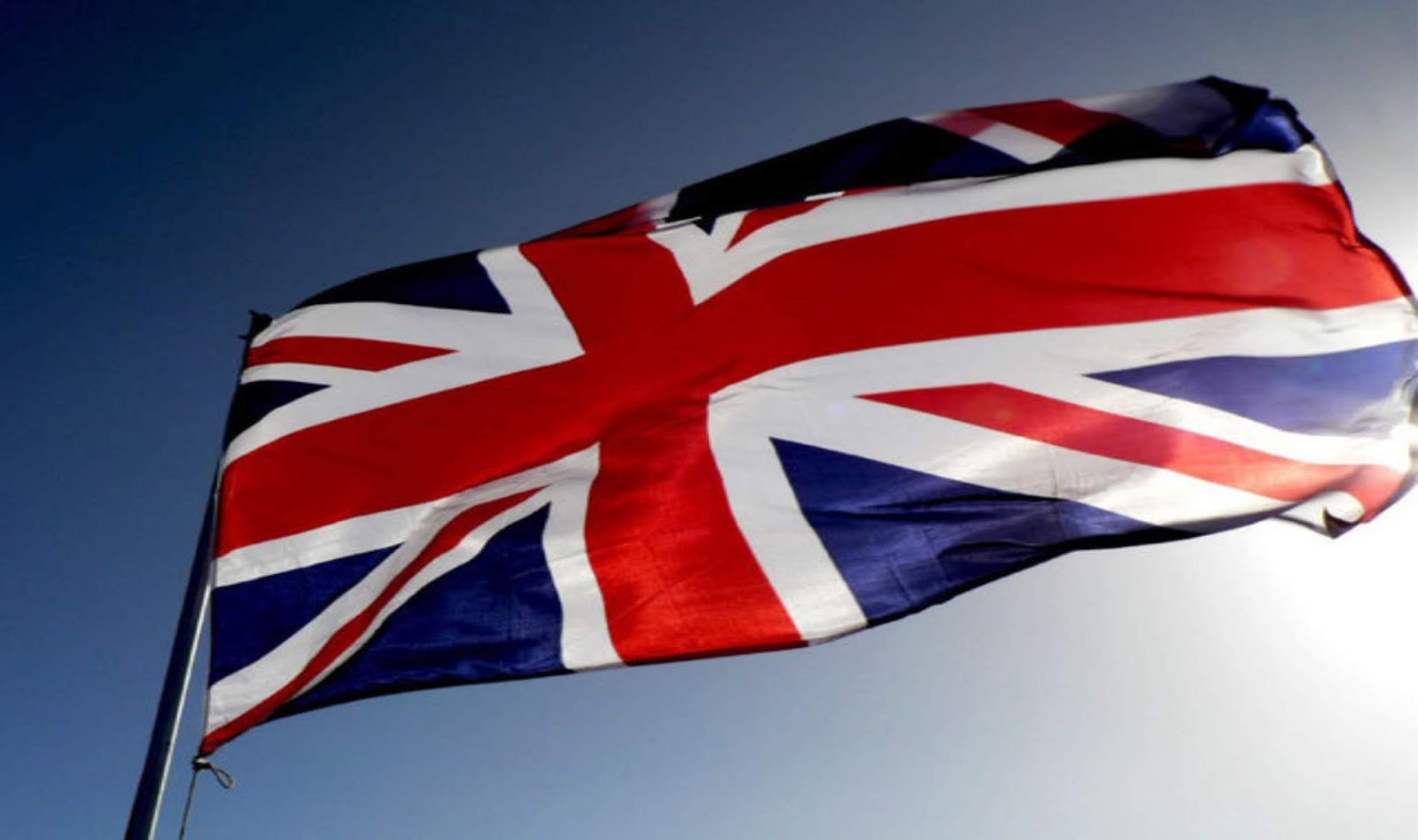 Inggris tidak melihat cara untuk meningkatkan hubungan dengan Rusia