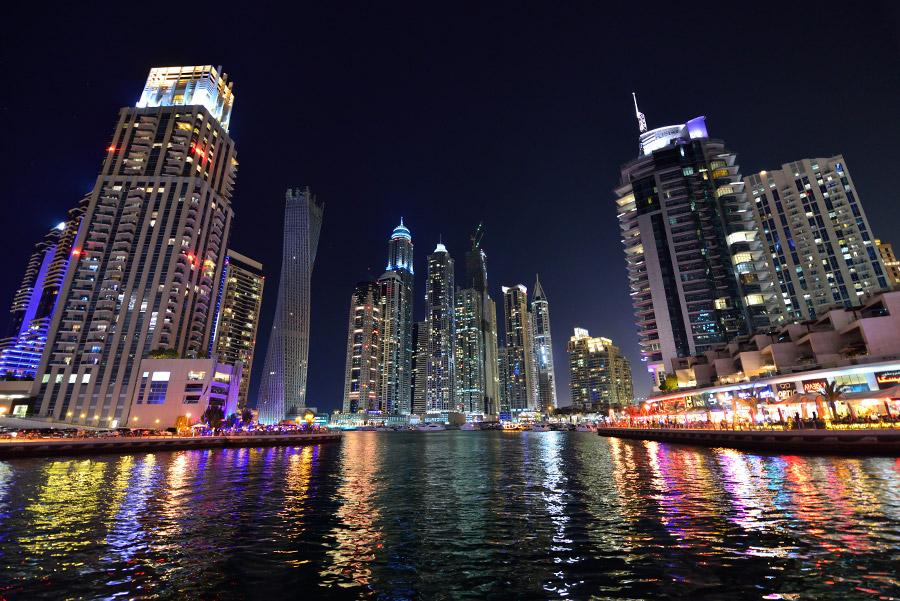 Viaja A Las Ciudades Más Iluminadas Del Mundo