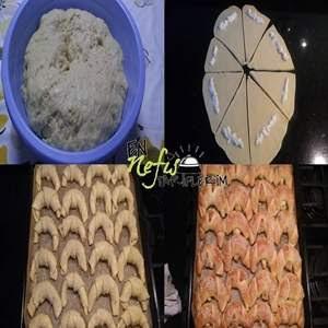 Margarinli Poğaça Nasıl Yapılır