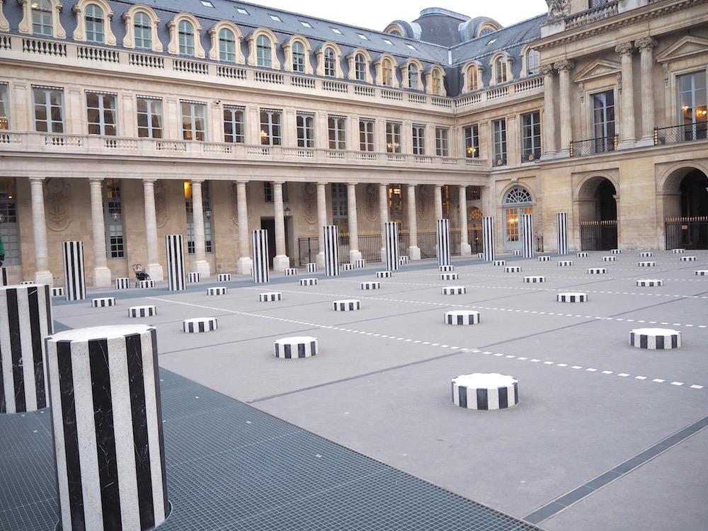 burens-columns