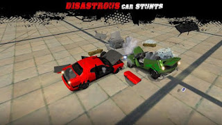 Extreme Car Stunts Classic Apk - Free Download Android Game