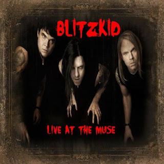 blitzkid discography download
