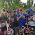 La Fundacion Carlos Soto entrega juguetes el día de Reyes
