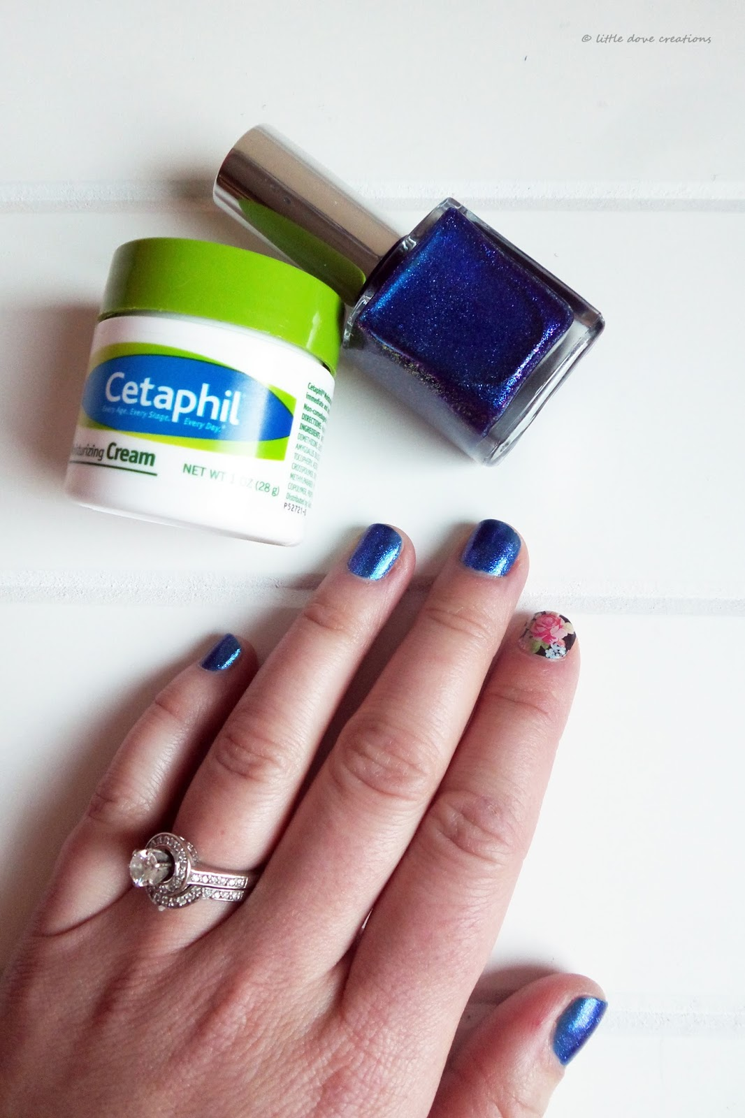 keep calm and get a manicure | Little Dove Blog