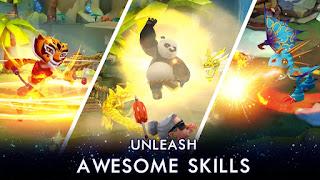 DreamWorks v1.2800.2.0 Mod